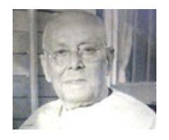 Swamiji Shraddnananda Eli
